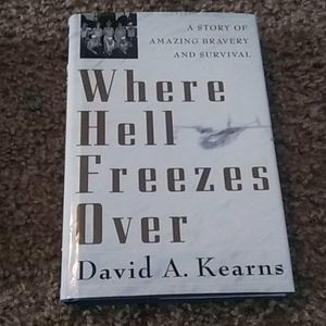 Where hell freezes over